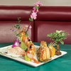$15 For $30 Worth Of Chinese & Sushi Cuisine