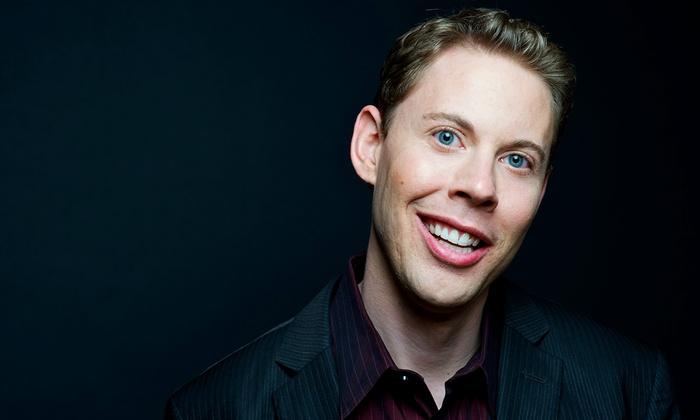 Ontario Improv - Ontario Center: Comedian Ryan Hamilton at Ontario Improv