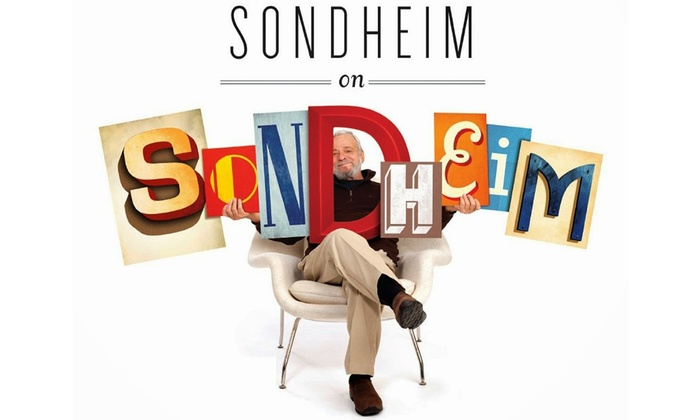 Lyric Stage Company of Boston - Prudential - St. Botolph: Sondheim on Sondheim at Lyric Stage Company of Boston