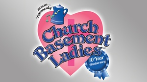 Plymouth Playhouse: The Church Basement Ladies at Plymouth Playhouse