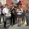 36th Annual San Diego Jazz Fest