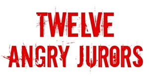 Children's Playhouse of Maryland: 12 Angry Jurors at Children's Playhouse of Maryland