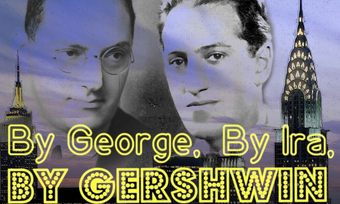 Source - U-Street: By George, By Ira, By Gershwin at Source