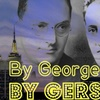 By George, By Ira, By Gershwin