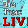 Narcissists Anonymous Presents Big Time Live