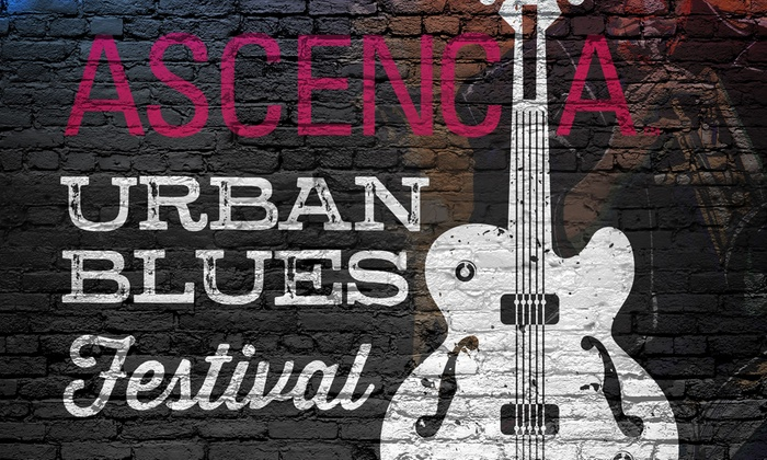 Raleigh Studios - Hollywood Film Institute: Ascencia Urban Blues Festival at Raleigh Studios
