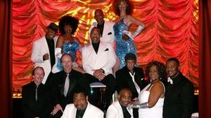 Club Fox: Top Shelf's Motown Summer Gold at Club Fox