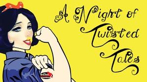 Aurora Theatre - Studio: A Night of Twisted Tales at Aurora Theatre - Studio