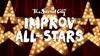 The Second City's Improv All-Stars