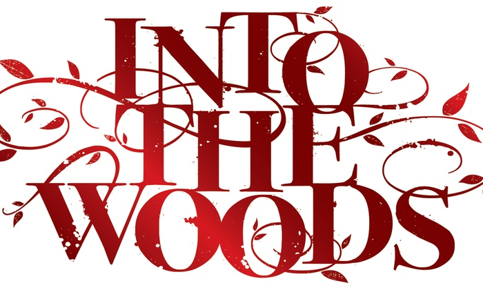 Fountain Hills Youth Theater - Fountain Hills: Into the Woods at Fountain Hills Youth Theater