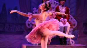 The Broad Stage at the Santa Monica College Performing Arts Center: The Nutcracker at The Broad Stage at the Santa Monica College Performing Arts Center