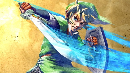 The Legend of Zelda: Symphony of the Goddesses at Renee and Henry Segerstrom Concert Hall at the Segerstrom Center for the Arts