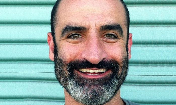Stand-Up Scottsdale - Downtown,Las Villas: Comedian Brody Stevens at Stand-Up Scottsdale
