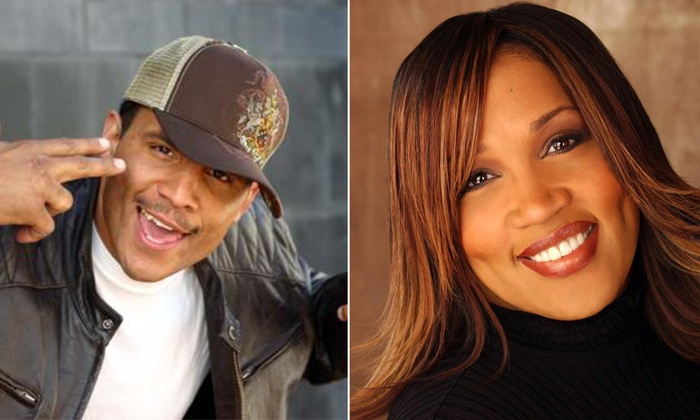 Baltimore Comedy Factory - Baltimore Comedy Factory: Kym Whitley & David Arnold: He Said! She Said! Comedy Show at Baltimore Comedy Factory
