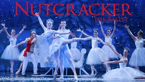 The Woodlands College Park High School: The Nutcracker at The Woodlands College Park High School