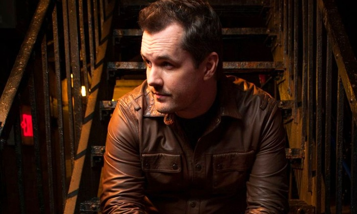 The Canyon - Whizin's Row: Comedian Jim Jefferies at The Canyon