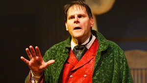 Aurora Theatre - Studio: A Christmas Carol at Aurora Theatre - Studio