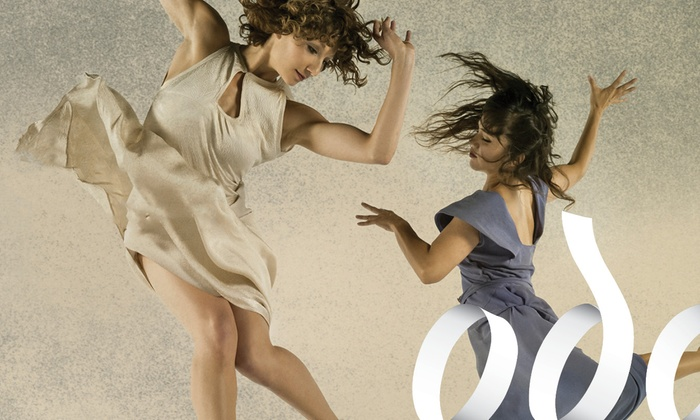 Yerba Buena Center for the Arts Theater - SoMa: ODC Dance/Dance Downtown at Yerba Buena Center for the Arts Theater