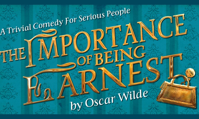 Simi Valley Cultural Arts Center - Thousand Oaks: The Importance of Being Earnest at Simi Valley Cultural Arts Center