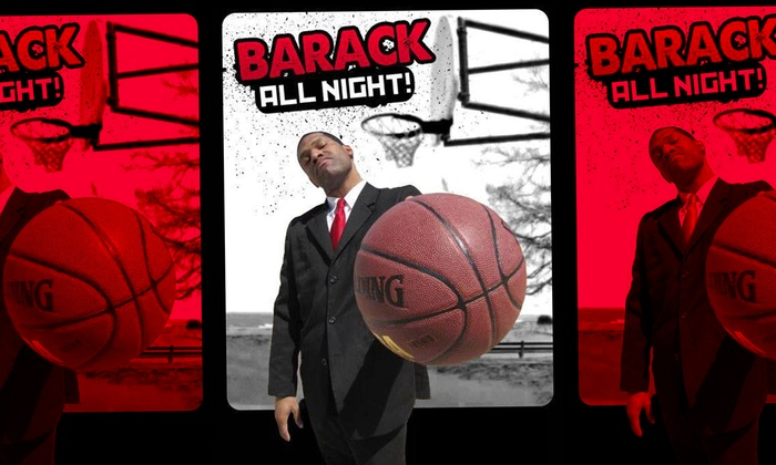 The Revival - The Revival: Barack All Night at The Revival