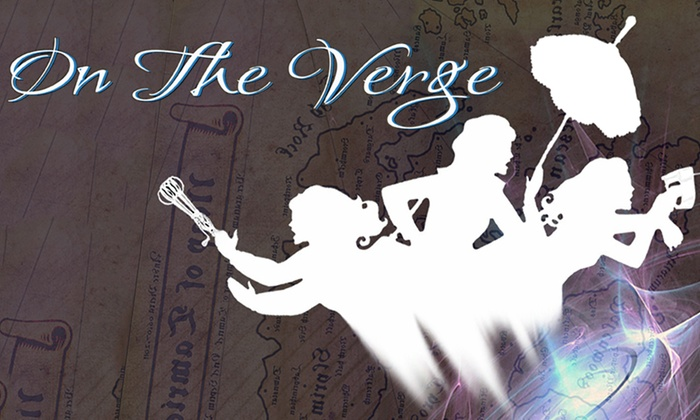Stagehouse Theatre - Lake Murray: On the Verge at Stagehouse Theatre