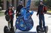 Nation Tours, Inc - Houston: Historic Houston Small-Group Segway Tour