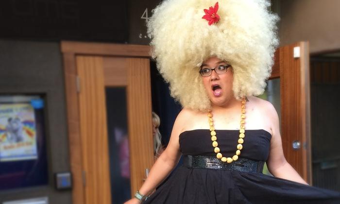 OMG! - SoMa: Drags, Hags & Fags at OMG!