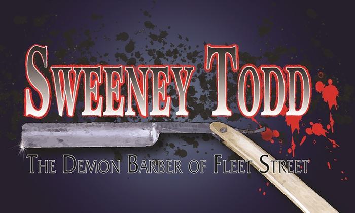 Mysterium Theater at The La Habra Depot Playhouse - La Habra: Sweeney Todd: The Demon Barber of Fleet Street at Mysterium Theater at The La Habra Depot Playhouse