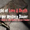 Night of Love & Death: Murder Mystery Dinner