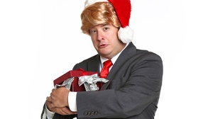 Brave New Workshop Comedy Theatre: The Trump Who Stole Christmas at Brave New Workshop Comedy Theatre