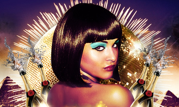 Egyptian Theatre - Los Angeles: Cleopatra's New Year's Eve Ball at Egyptian Theatre