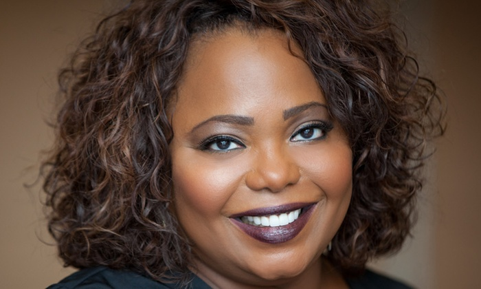 Tommy T's Comedy Club - Rancho Cordova: Comedian Cocoa Brown at Tommy T's Comedy Club