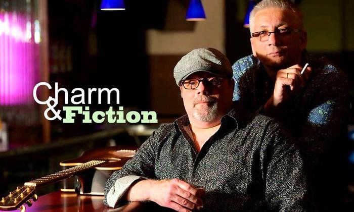 Glen Foerd on the Delaware - Glen Foerd: Charm & Fiction at Glen Foerd on the Delaware