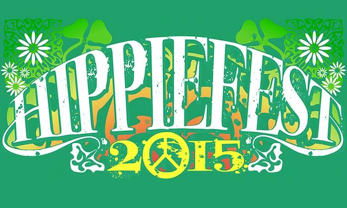Tarrytown Music Hall - Tarrytown Music Hall: Hippiefest 2015 at Tarrytown Music Hall