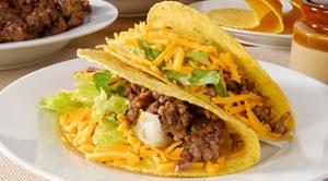 El Monte Mexican Restaurant: 60% off at El Monte Mexican Restaurant