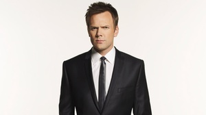 The Paramount Theatre: Joel McHale at The Paramount Theatre