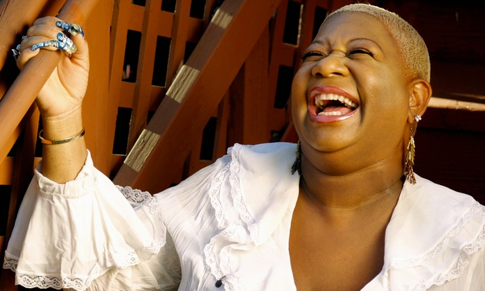 Baltimore Comedy Factory - Baltimore Comedy Factory: Comedian Luenell at Baltimore Comedy Factory