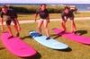 Kauai's Ultimate Group Surf Lesson