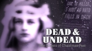 Chicago Hauntings Tour: Dead & Undead: The Ghosts of Christmas Past at Chicago Hauntings Tour