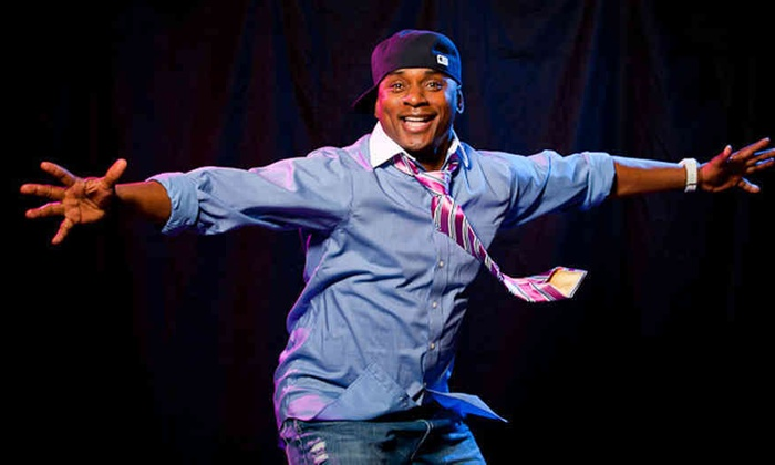 Tommy T's Comedy Club - Tributary Pointe: Comedian Tony Roberts: Turkey Jive Weekend at Tommy T's Comedy Club