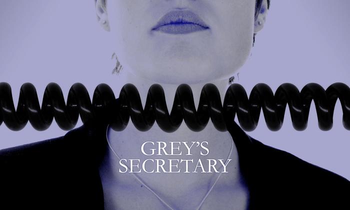 Art Centre Theatre - North Central Dallas: Grey's Secretary at Art Centre Theatre