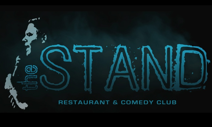 The Stand Restaurant & Comedy Club - Gramercy Park: Comedy at The Stand