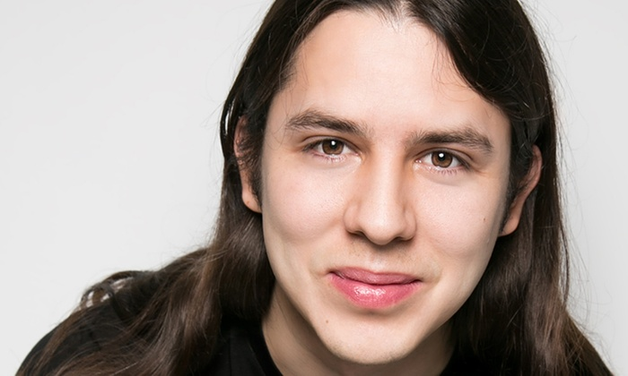 Comedian Nick Guerra