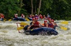 Big Creek Expeditions - Knoxville: White Water Rafting on the Pigeon River
