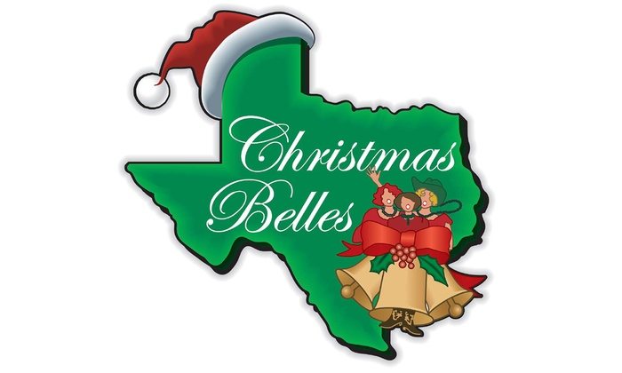 Bowie Playhouse - Crofton: Christmas Belles at Bowie Playhouse
