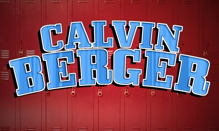 Art Centre Theatre - Dallas: Calvin Berger at Art Centre Theatre