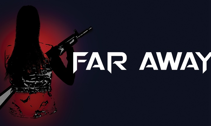University Theatre - Cal State University Long Beach: Far Away at University Theatre