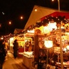 New York City Holiday Lights and Markets Walking Tour