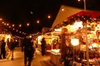 Inside Out Tours LLC - New York City: New York City Holiday Lights and Markets Walking Tour