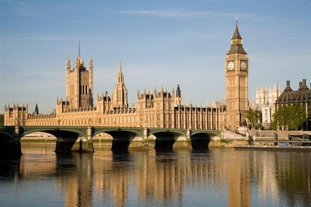 London airport transfer from Heathrow Airport (LHR) to London City Centre (London)